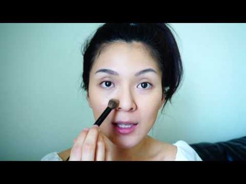 Review & Howto : Laura Mercier Smooth Finish Foundation Powder