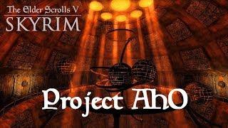 TES V: Skyrim (Project AHO) #119. В поисках утраченной свободы