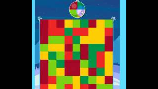 Ball Ornaments Puzzle - ABCYA Games