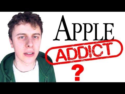 Závisláci na Applu