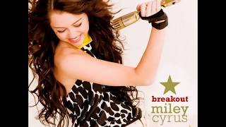 Miley Cyrus - Someday ft. Trace Cyrus