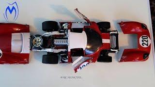 Ferrari 412p By GMP 1/18