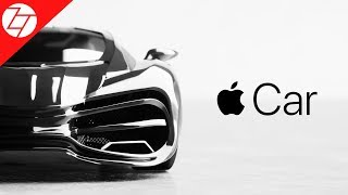 Apple Car, Apple Watch 5, Amazon AirPods & more!