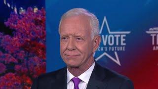 Capt. Sullenberger: Vote Against GOP Control | The Last Word | MSNBC