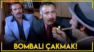 Sahte Kabadayı - Kemal, Muhtar'ın Aklını Alıyor!