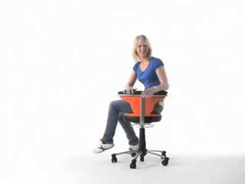 Torro Sit der mitwachsende Stuhl - Kinderstuhl - Drehstuhl