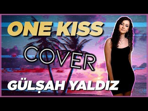 Calvin Harris ft. Dua Lipa - One Kiss (Gülşah Yaldız Cover)