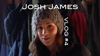 Josh James Vlog #4 New Zealand hunting, fishing and Family Life   Kholo.pk