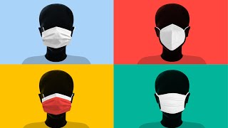 video: Watch: From filtered to surgical masks, what are the best ones to wear?
