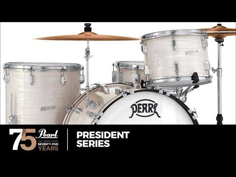 Pearl President Series (Vietsub)