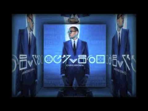 Chris Brown- Don't Judge Me (Audio)