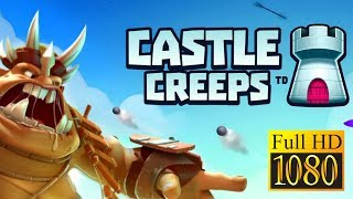 Castle Creeps Td Game Review 1080P Official Outplay Entertainment Ltd