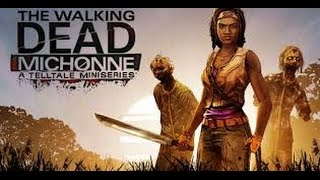 Gun in my Hand - The Walking Dead - Michonne Theme