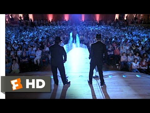 The Blues Brothers (1980) – Everybody Needs Somebody to Love Scene (6/9) | Movieclips