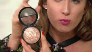 Laura Geller Baked Balance And Glow Foundation Duo On QVC