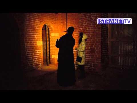 Пермские церкви и монастыри