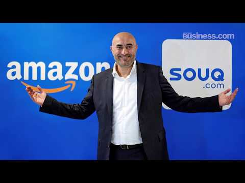 Ronaldo Mouchawar, founder and CEO of Souq.com, on the future of e-commerce in the Middle East