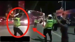 OM TELOLET OM LUCU, GOKIL POLISI Dibuat NGAKAK & GIRANG !!!