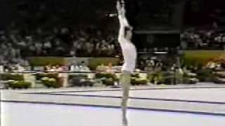 Bianka Panova 1988 Olympic Games Clubs