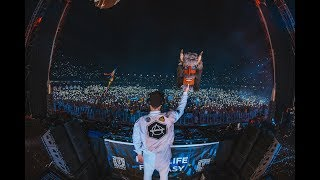 Don Diablo Live At Untold 2017