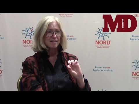Moira Gunn, PhD: Rare Diseases and Primary Care