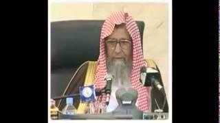 الشيخ العلامة صالح الفوزان هل تراجع الشيخ بن ابراهيم عن تكفير من نحى الشريعة
