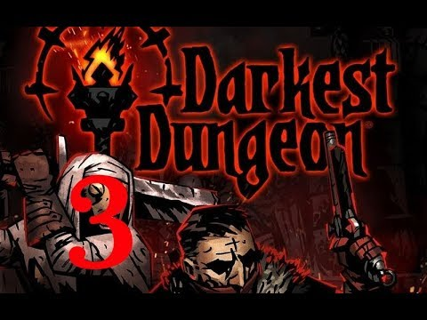 Darkest Dungeon: The Colour of Madness - Oběť (#3)