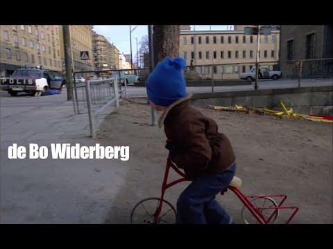 Bande annonce - Un Flic sur le toit de Bo Widerberg