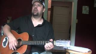 Busted/I Got Stripes (Johnny Cash Covers by Bryan Pully)