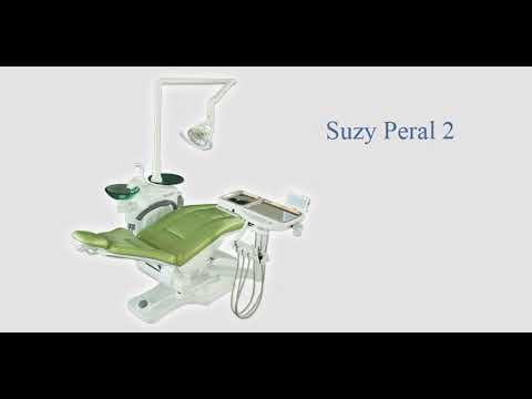 Suzy Aarya Dental Chair