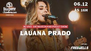 Lauana Prado No Villa Country Showlivre   Ao Vivo