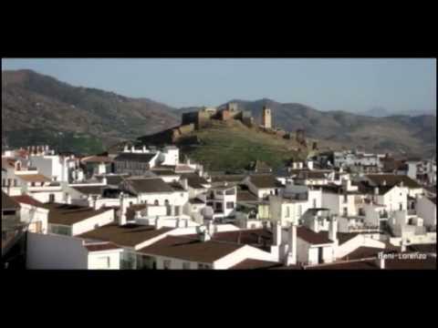 Denkmal für den typischen Flamenco Malaga, Alora