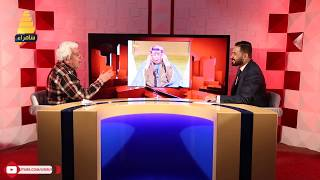 الشاعر موفق محمد يتحدث عن الراحل سعدي الحلي ويقول مطرب عالمي