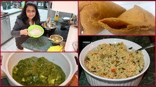 My Saturday Full Day Vlog | Indian  Breakfast ,Lunch & Dinner  Routine | Simple Living Wise Thinking