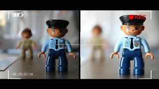 Canon 50mm f1.8 vs 18-55mm kit lens| Prime Lens vs Zoom Lens