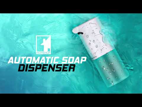 Hh 1016 Rechargeable Automatic Forming Soap Dispenser