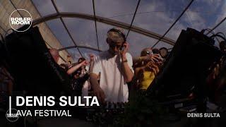Denis Sulta Boiler Room X AVA Festival DJ Set