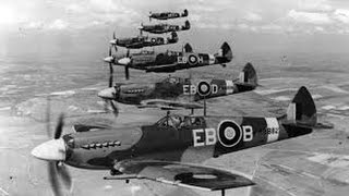 Spitfire   British Legend