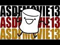 asdfmovie 13 - GERMAN FANDUB [DubbingMachine]