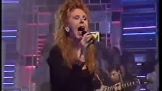 T'Pau - Secret Garden - Top Of The Pops - Thursday 13 October 1988