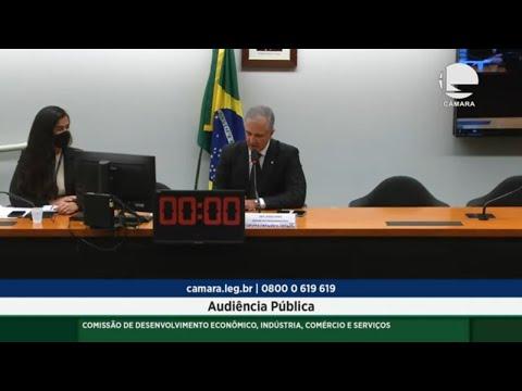 Des. Econômico e Indústria - Inclusão da Nuclep no programa de desestatização – 06/10/21