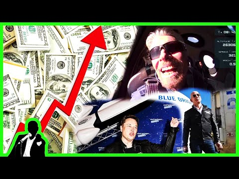 Billionaire Wealth SOARS 70% ($2.1 Trillion) In Last 1.5 Years   The Kyle Kulinski Show