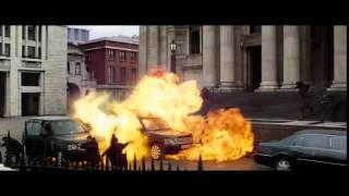 ::Spot Film::London Has Fallen::