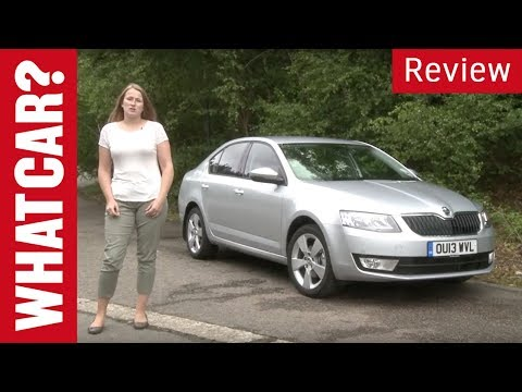 2013 Skoda Octavia review - What Car?