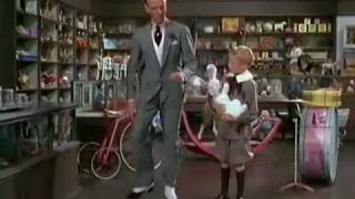 fred astaire  from easter parade