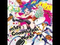 m1dy Compilation Works (album preview)