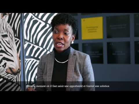 DANONE AFRIQUE – Interview de Achieng Butler, Directrice Marketing