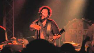 Drive-By Truckers - Drag the lake Charlie - live 1.27.11