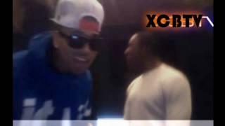 Chris Brown - Big Booty Judy (Video) HD