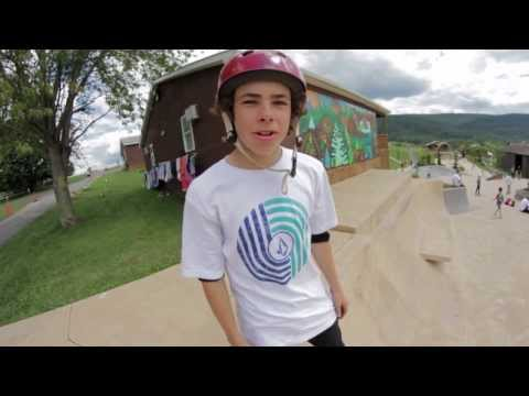 Christian Dufrene - Oh Snap - Woodward, PA
